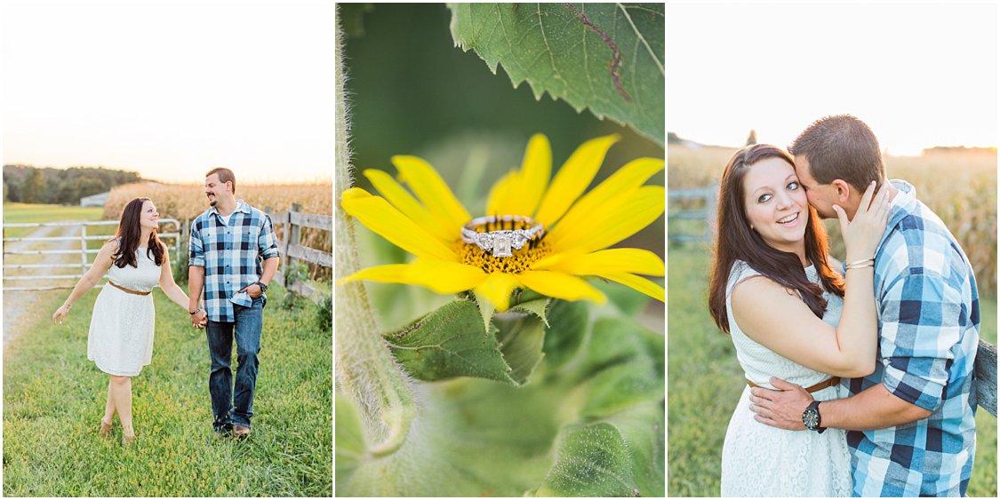 Angela & Rich | Engaged