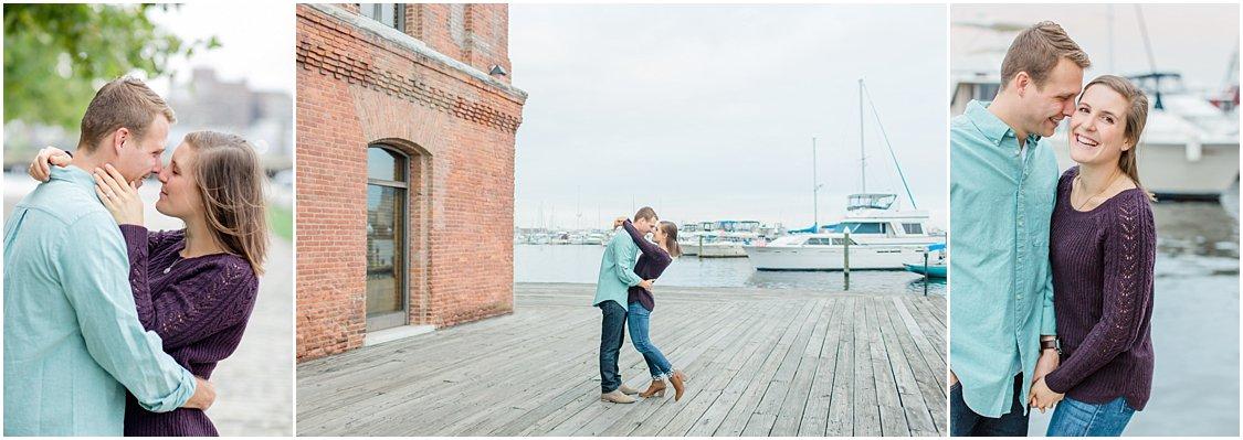 Alyssa & Brendan | Engaged