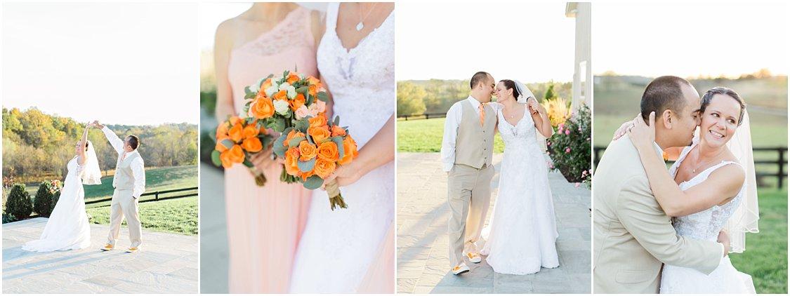 Stacy & Mel   Wedding