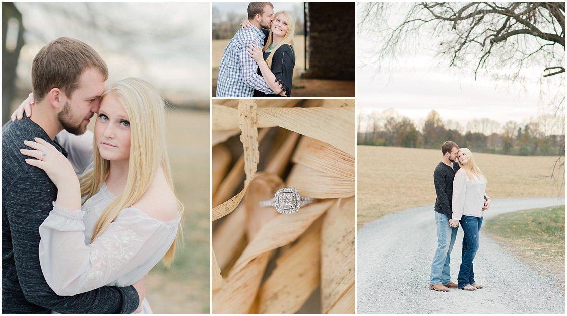 Kelsey & Matt | Engaged