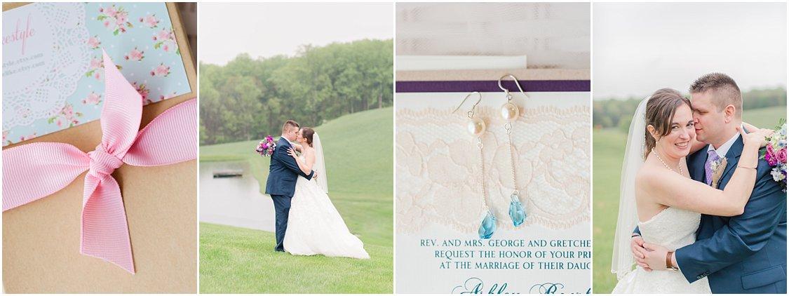 Ashley & Greg | Wedding