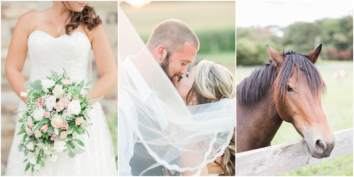 Samantha & Mark | Wedding