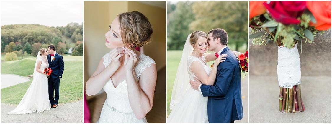 Krystin & Mark | Wedding