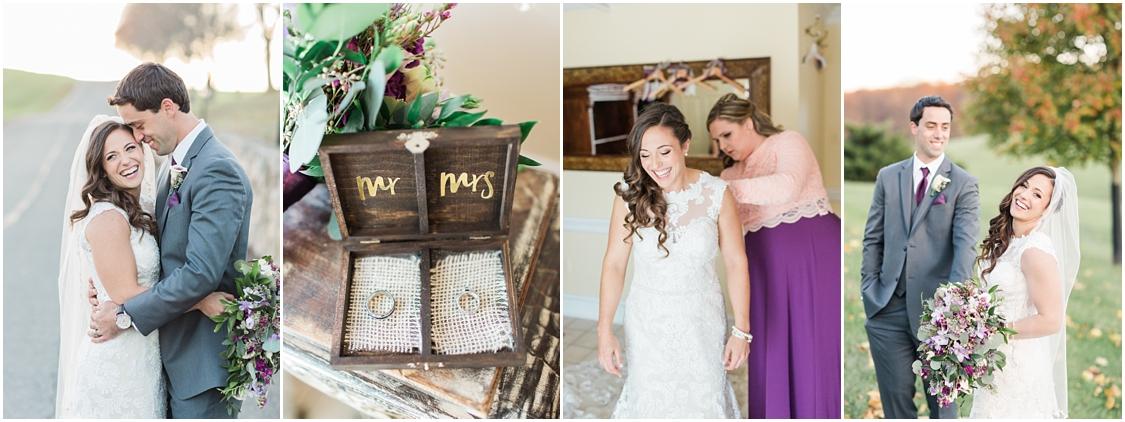 Natalie & Kevin | Wedding